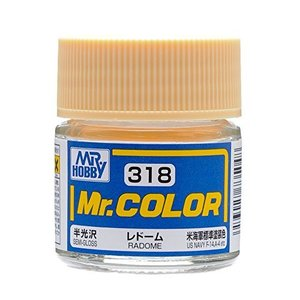 Mr.カラー C318 レドーム hobby-shoppine