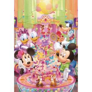 ディズニー キャンディパーティー(D-300-262)300ピース テンヨー|hobby-zone-ol