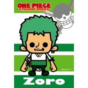 ワンピース×パンソンワークス レターパズル ゾロ(LP-008)エンスカイ 30ピース|hobby-zone-ol