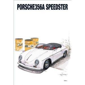My Favorite Cars PORSCHE356A SPEEDSTER(150-158) エンスカイ 150ピース ジグソーパズル|hobby-zone-ol