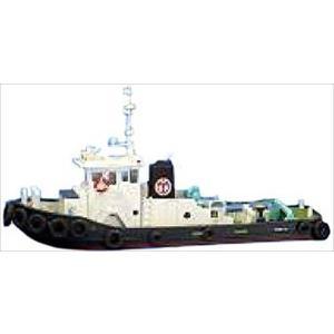 ジオコレ 情景小物 062 タグボート1 トミーテック|hobby-zone-ol