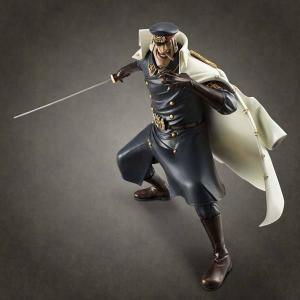 エクセレントモデル Portrait.Of.Pirates DX ワンピース 雨のシリュウ 1/8 塗装済み完成品 メガハウス|hobby-zone-ol