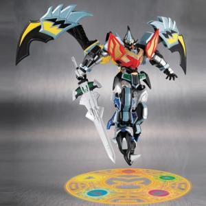 スーパーロボット超合金 魔法戦隊マジレンジャー マジキング バンダイ|hobby-zone-ol