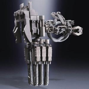 スーパーロボット超合金 アーマード・コア 拡張武装セット1 バンダイ|hobby-zone-ol