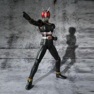 S.H.フィギュアーツ 仮面ライダーBLACK 仮面ライダーブラック 新規造形 バンダイ|hobby-zone-ol|02