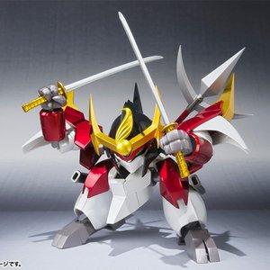 ROBOT魂 〈SIDE MASHIN〉 魔神英雄伝ワタル2 戦王丸 バンダイ|hobby-zone-ol