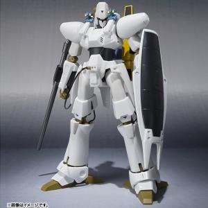 ROBOT魂 〈SIDE HM〉 重戦機エルガイム エルガイム(スパイラル・ブースターセット) バンダイ hobby-zone-ol