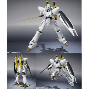 ROBOT魂 〈SIDE HM〉 重戦機エルガイム エルガイム(スパイラル・ブースターセット) バンダイ hobby-zone-ol 02