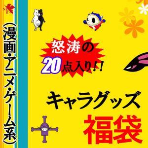 【セット6601】キャラクターグッズ詰め合わせ福袋(漫画、アニメ、ゲーム系)|hobby-zone-ol