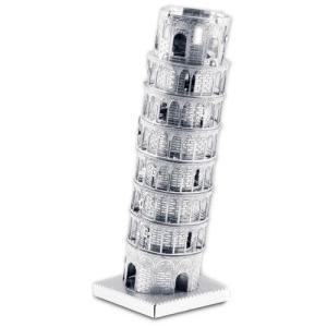 メタリックナノパズル ピサの斜塔(TMN-25) テンヨー ピース ジグソーパズル|hobby-zone-pz
