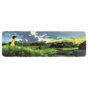 スタジオジブリ背景美術シリーズ となりのトトロ 夕暮れ(950-201)エンスカイ 950ピース ジグソーパズル|hobby-zone-pz