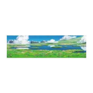 スタジオジブリ背景美術シリーズ ハウルの動く城 ハウルのひみつの庭(950-204)エンスカイ 950ピース ジグソーパズル|hobby-zone-pz