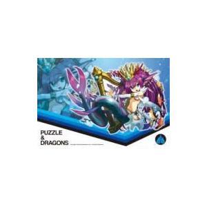 パズル&ドラゴンズ(パズドラ) 大海の歌姫・セイレーン(300-744)300ピース エンスカイ ジグソーパズル|hobby-zone-pz