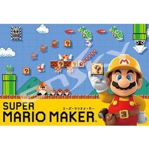 SUPER MARIO MAKER(300-1119)300ピース エンスカイ|hobby-zone-pz