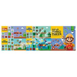 SUPER MARIO MAKER SUPER MARIO HISTORY 1985-2015(352-84)352ピース エンスカイ|hobby-zone-pz