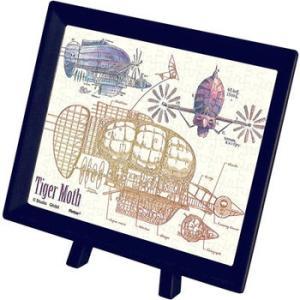 スタジオジブリ 天空の城ラピュタ タイガーモス(MA-06)150ピース エンスカイ|hobby-zone-pz