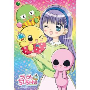 プリプリちぃちゃん!! プリプリちぃちゃん!!(300-1199)300ピース エンスカイ|hobby-zone-pz