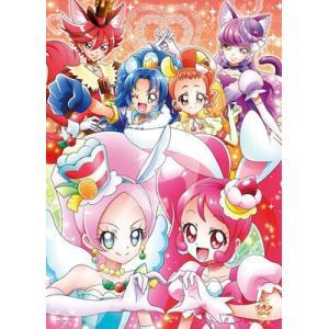 キラキラ☆プリキュアアラモード LOVE&スイーツ! (300-L539)300ラージピース エンスカイ|hobby-zone-pz