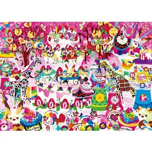 ホラグチカヨ いつもの景色に甘いデコレーションを (06-052)500ピース エポック|hobby-zone-pz