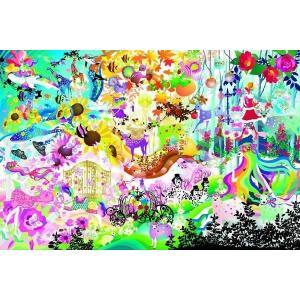 ホラグチカヨ 変わりゆく色の流れに想いをのせて(11-451) エポック 1000ピース ジグソーパズル|hobby-zone-pz