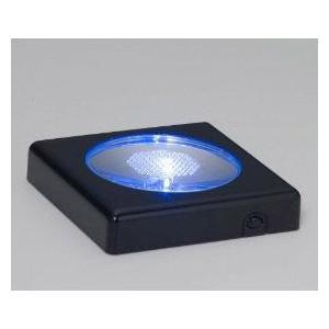 クリスタルパズル ディスプレイライト ブラック(LED-002) ビバリー ジグソーパズルアクセサリー【P】|hobby-zone-pz