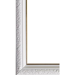 10×14.7cm ジブリ作品専用 アートクリスタルジグソーフレーム 126ピース用 雲(白)(1-TC)ホワイト ジグソーパズルフレーム エンスカイ【P】|hobby-zone-pz
