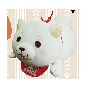 忠犬もちしば もちもちクッション うめ 13174(再販) エスケイジャパン|hobby-zone-pz