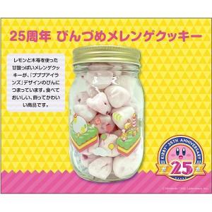 星のカービィ 25周年 びんづめメレンゲクッキー エンスカイ【09月予約】 hobby-zone-pz
