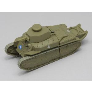 ガールズ&パンツァー 八九式中戦車甲型USBメモリ 発見時/練習試合時 ファインモールド hobby-zone-pz