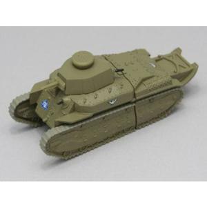ガールズ&パンツァー 八九式中戦車甲型USBメモリ 全国大会時 ファインモールド hobby-zone-pz