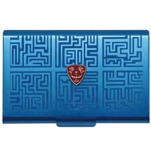 スタジオジブリ 天空の城ラピュタ メタルカードケース ブルー エンスカイ|hobby-zone-pz