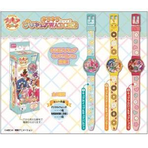 キラキラ☆プリキュアアラモード キラキラプリキュアウォッチ2 1BOX(6個入り) エンスカイ hobby-zone-pz