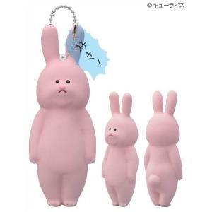 スキウサギ ぷにぷにスクイーズ 1.スキウサギ:好き! エンスカイ【08月予約】|hobby-zone-pz
