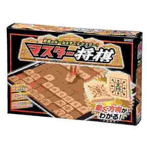 BOG-002 マスター将棋(再販) ビバリーの関連商品4