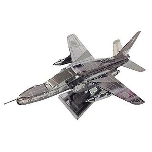 メタリックナノパズル 航空自衛隊 ブルーインパルス テンヨー【11月予約】|hobby-zone