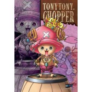 ワンピース 麦わら海賊団 トニートニー・チョッパー(300-328)エンスカイ 300ピース ジグソーパズル|hobby-zone