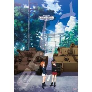 ガールズ&パンツァー 姉妹の戦車道(1000T-08)1000ピース エンスカイ|hobby-zone