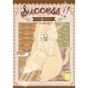 ネコノヒー SUCCESS!!(208ー023)208ピース エンスカイ【12月予約】|hobby-zone