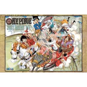 ワンピース Memory of Artwork Vol.2(1000-576)1000ピース エンスカイ【03月予約】|hobby-zone