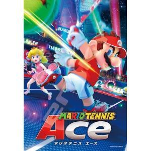 マリオテニス エース マリオテニス エース(300-1355)300ピース エンスカイ【06月予約】|hobby-zone