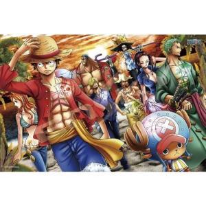 ワンピース マジカルピースジグソー 上陸‐Color‐(1000-MG07)1000ピース エンスカイ【08月予約】|hobby-zone