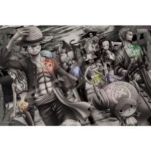 ワンピース マジカルピースジグソー 上陸‐Mono‐(1000-MG08)1000ピース エンスカイ【08月予約】|hobby-zone