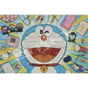 ドラえもん マジカルピースジグソー ドラえもん モザイクアート(1000-MG09)1000ピース エンスカイ【08月予約】|hobby-zone