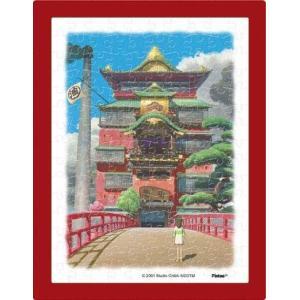 千と千尋の神隠し 油屋(MA-15)150ピース エンスカイ【01月予約】 hobby-zone