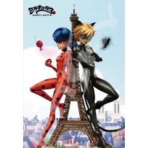 ミラキュラス レディバグ&シャノワール パリの街を守って(300-1519)300ピース エンスカイ【03月予約】 hobby-zone