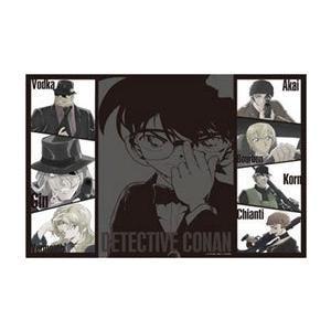 名探偵コナン 純黒の悪夢-Black Ver-(11-547S)1000ピース エポック hobby-zone