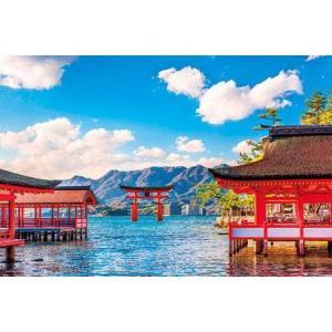 安芸・厳島の春(広島)(10-1343)1000ピース やのまん【02月予約】 hobby-zone