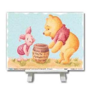 プチパリエ ディズニー おいしいハチミツ(2301-12)150ピース やのまん【03月予約】 hobby-zone