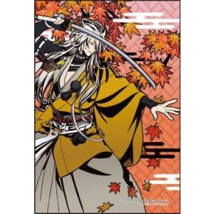 プリズムアート 刀剣乱舞-ONLINE- 小狐丸(紅葉)(97-174)70ピース やのまん|hobby-zone