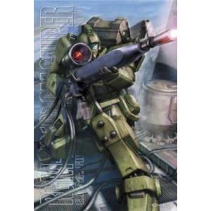 機動戦士ガンダム MG ジム・スナイパー(99-226) やのまん プチライト 99ピース ジグソーパズル|hobby-zone